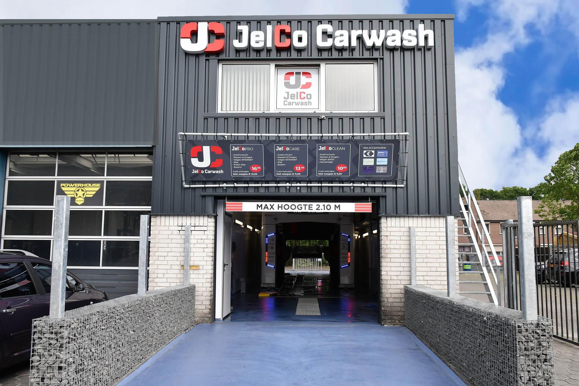 Jelco-Carwash-pand